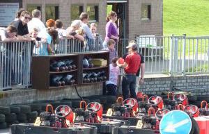 Familiedag in Zuid-Limburg
