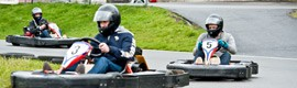 Kart arrangementen